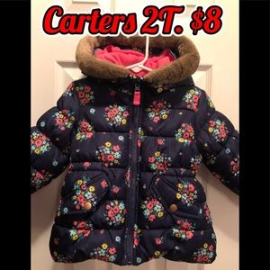 Other - Girls Size 2T Coats